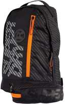 Superdry Men's Zac Freshman Backpack and Pencil Case, Black
