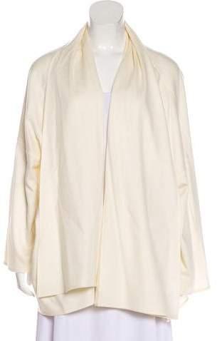 Cashmere Lightweight Cardigan