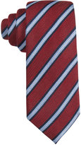 Tasso Elba Men's Knit Striped Classic Tie, Only at Macy's