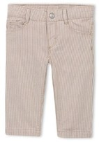 Petit Bateau Baby boy striped pants