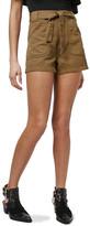 Topshop Utility Shorts
