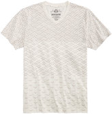 American Rag Men's Ombre Geometric T-Shirt, Created for Macy's