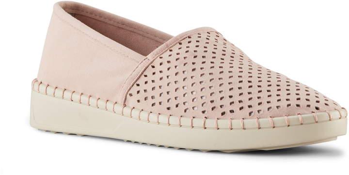 Cougar Cruz Perforated Slip-On Sneaker