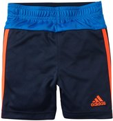 adidas Clima Training Shorts (Toddler/Kid) - Navy-3T