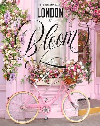 Georgianna Lane London In Bloom
