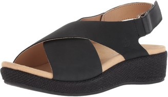 Spenco Women's Marfa Wedge Sandal