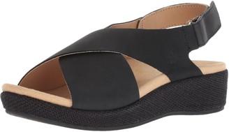 Spenco Women's Marfa Wedge Sandal