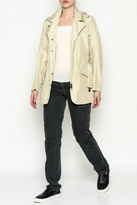 PROTOXTYPE Silk Tapped Jacket