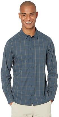 Arc'teryx Riel Shirt Long Sleeve (Astrosphere) Men's Clothing