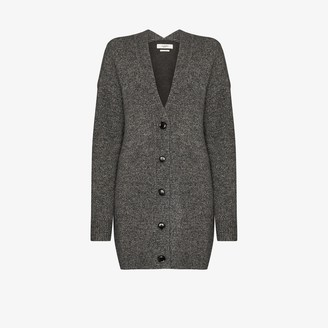 Etoile Isabel Marant Button Down Cardigan