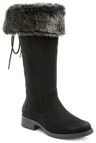 Mossimo Women's Maureen Shearling Style Boots