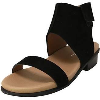 Bettye Muller Concept Women's Brett Heeled Sandal Medium US