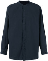 Casey Casey - plain shirt - men - Cotton - M