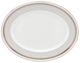 Kate Spade Grace Avenue Oval Platter