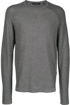 Ermenegildo Zegna long-sleeved T-shirt