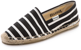 Thumbnail for your product : Soludos Classic Stripe Espadrilles