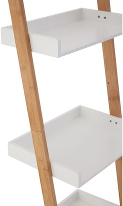 Premier Housewares Nostra Ladder Shelf