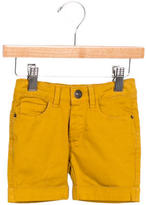 Caramel Baby & Child Girls' Five Pocket Shorts