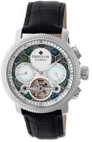 Heritor Men's Automatic HR3504 Aura Watch