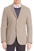 Corneliani Wool-Cashmere Blazer