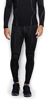 sport Men's Speed Compression Pants-Dark Bay Blue