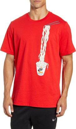 Nike Sportswear Noodles Graphic T-Shirt