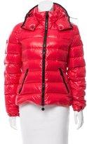 Moncler Bady Puffer Coat