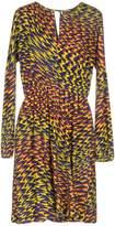 M Missoni Short dresses - Item 34750782