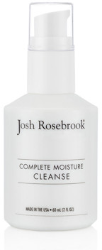 Josh Rosebrook Complete Moisture Cleanse 60ml