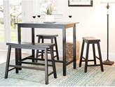 Trent Austin Design Chelsey 4 Piece Bistro Table Set