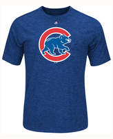 Majestic Men's Chicago Cubs Cool Base T-Shirt