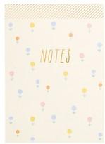 Kikki.k Cute Printed Notepad - Ivory