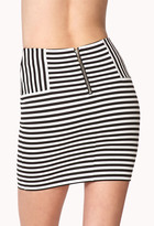 Forever 21 Night Out Bodycon Skirt
