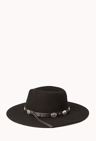Forever 21 Out West Fedora
