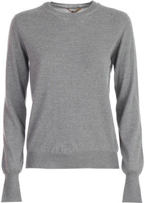 Nuur Sweater L/s Crew Neck Wool