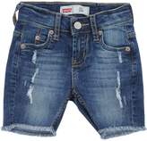 Levi's Denim bermudas - Item 42580561