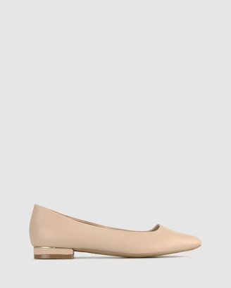 betts Women's Casual Shoes - Stevie Ballet Flats - Size One Size, 5 at The Iconic