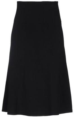 Stefanel 3/4 length skirt