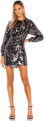 NBD Margaery Mini Dress