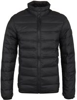 Timberland Bear Head Black Goose Down Quilted Jacket