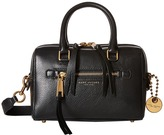 Marc Jacobs Recruit Small Bauletto Satchel Handbags