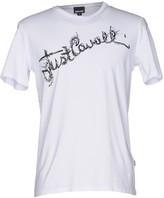 Just Cavalli T-shirts - Item 12015716
