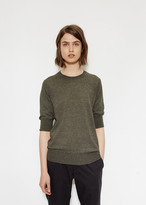 Mhl By Margaret Howell Short Sleeve Thermal