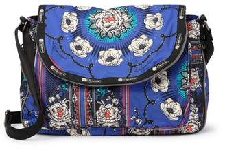 Le Sport Sac Collette Messenger Bag