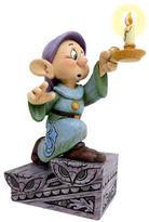 Disney NEW A Light In The Dark Dopey Figurine