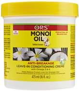 Organic Root Stimulator Monoi Oil Leave In Conditioner