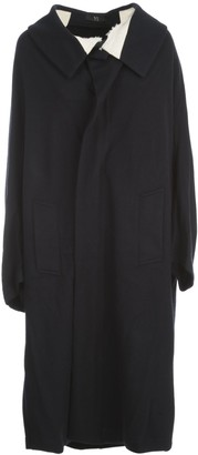 Y's French Sleeve Cape Coat