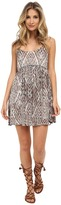 Free People So Nice Chiffon Periscopes In The Sky Babydoll