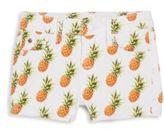 Hudson Bali Pineapple Shorts