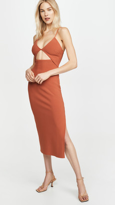 Bec & Bridge Ruby Midi Dress